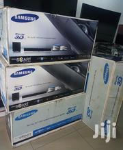 Samsung Sound Bar With 3D Blu Ray DVD FM Radio Inbuilt Wi-Fi | TV & DVD Equipment for sale in Central Region, Kampala