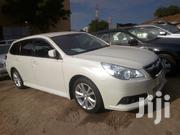 Subaru Legacy 2013 White | Cars for sale in Central Region, Kampala