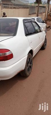 Toyota Corolla 1997 G6 White | Cars for sale in Central Region, Kampala
