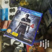 Ps4 Uncharted 4 | Video Games for sale in Central Region, Kampala