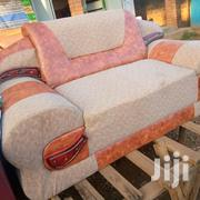 Double Confort 5 Seater Sofa Set | Furniture for sale in Central Region, Mukono