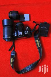 SELLING NIKON D3300 With All Its Accessories | Photo & Video Cameras for sale in Central Region, Kampala