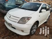 Toyota IST 2003 White | Cars for sale in Central Region, Kampala