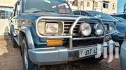 Toyota Land Cruiser Prado 1995 Green | Cars for sale in Central Region, Kampala