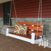 Modern African Wooden Swinging Chairs | Furniture for sale in Central Region, Kampala