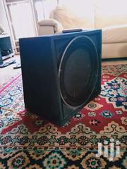 Car Woofer, Heavey Bass | Vehicle Parts & Accessories for sale in Central Region, Kampala