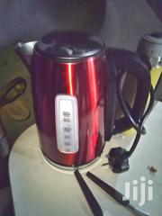 Used Electric Kettle | Kitchen Appliances for sale in Central Region, Kampala