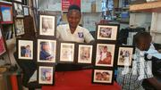 Home Photo Frames And Photo Boards. | Home Accessories for sale in Central Region, Kampala
