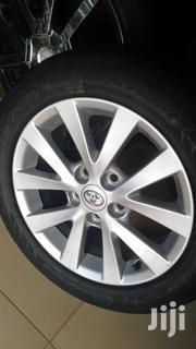 Car Tyres.... Used And New Tyres | Vehicle Parts & Accessories for sale in Central Region, Kampala