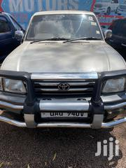 Toyota Land Cruiser 1997   Cars for sale in Central Region, Kampala