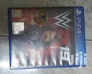 WWE 2k 19 Ps4   Video Games for sale in Central Region, Kampala
