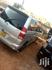 Toyota Noah 2003 Gray | Cars for sale in Central Region, Kampala