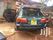 Honda Concerto 1998 Green | Cars for sale in Central Region, Kampala