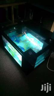 Coffee Table Aquarium New   Home Accessories for sale in Central Region, Kampala