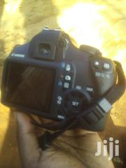 Canon 1100D ..Lens 15-55 Mm | Photo & Video Cameras for sale in Central Region, Kampala