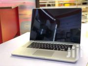 MACBOOK PRO RETINA LATE 2015 CORE I5 256 SSD 8 GB RAM INTEL HD 6100 | Laptops & Computers for sale in Central Region, Kampala