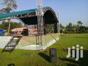 Am Selling My Stage | Stage Lighting & Effects for sale in Central Region, Kampala