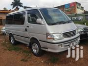 Toyota HiAce 2001 Silver | Cars for sale in Central Region, Kampala