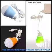 Camping USB Bulb | Home Accessories for sale in Central Region, Kampala