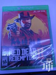 Xbox One Red Dead Redemption | Video Games for sale in Central Region, Kampala