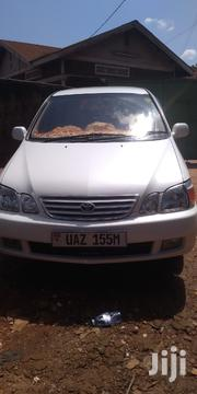 Toyota Gaia 2003 Silver | Cars for sale in Central Region, Kampala