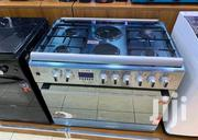 BLUEFLAME Electric Cooker Plus Oven E9042fer- NOX - Silver | Kitchen Appliances for sale in Central Region, Kampala