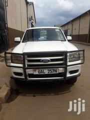 Ford Ranger 2009 Super Cab White | Cars for sale in Central Region, Kampala