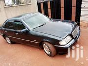 Mercedes-Benz C240 1999 Blue | Cars for sale in Central Region, Kampala