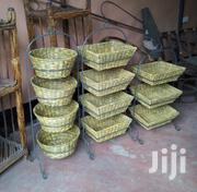 Africa Woven Stands | Home Accessories for sale in Eastern Region, Mbale