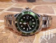 Rolex Oyster Perpetual Green | Watches for sale in Central Region, Kampala