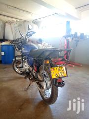 2016 Blue   Motorcycles & Scooters for sale in Central Region, Kampala