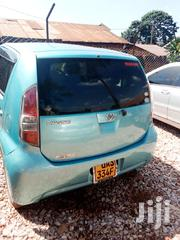 Toyota Passo 2000 Blue | Cars for sale in Central Region, Kampala