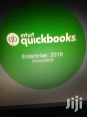 Quickbooks DVD   Software for sale in Central Region, Kampala