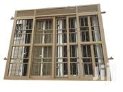 Modern Metal Works At Affordable Prices | Doors for sale in Central Region, Kampala