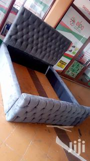 Fabrick Beds Available for Special Orders | Furniture for sale in Central Region, Kampala