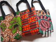 African Print Hand Bags | Bags for sale in Central Region, Kampala
