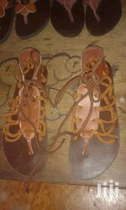 African Crafts Wear Original Leather | Shoes for sale in Central Region, Kampala