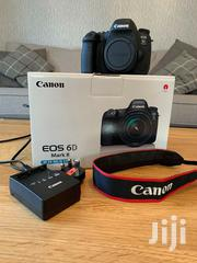 Canon EOS 6D Mark II 26.2MP Digital SLR Camera - Black | Photo & Video Cameras for sale in Nothern Region, Kitgum