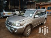 Nissan X-Trail 2004 2.0 Gold   Cars for sale in Central Region, Kampala