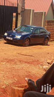 Volkswagen Bora Automatic 2004 Blue | Cars for sale in Central Region, Kampala
