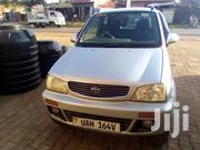 Toyota Cami 1999 Gray | Cars for sale in Central Region, Kampala