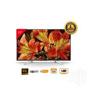 Sony Android 4K Smart Tv 55 Inches   TV & DVD Equipment for sale in Central Region, Kampala