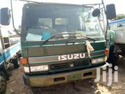 Isuzu Juston Forward | Heavy Equipments for sale in Central Region, Kampala