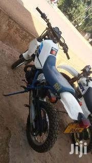 SUZUKI RH250CC 2stroke Absolutely An Animal | Motorcycles & Scooters for sale in Central Region, Kampala