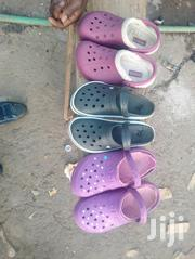 Sandles And Croocs: Products Are In Different Qualities And Colour | Shoes for sale in Central Region, Kampala