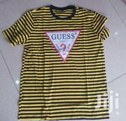 Guess T Shirts | Clothing for sale in Central Region, Kampala
