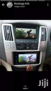 Car Radio For Harrier Switched | Vehicle Parts & Accessories for sale in Central Region, Kampala