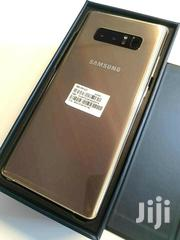 Samsung Galaxy Note 8 64 GB Gold | Mobile Phones for sale in Nothern Region, Kotido