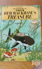 The Adventures Of Tintin | Books & Games for sale in Central Region, Mukono