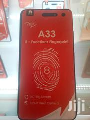 Itel A33 16 GB Black | Mobile Phones for sale in Central Region, Wakiso